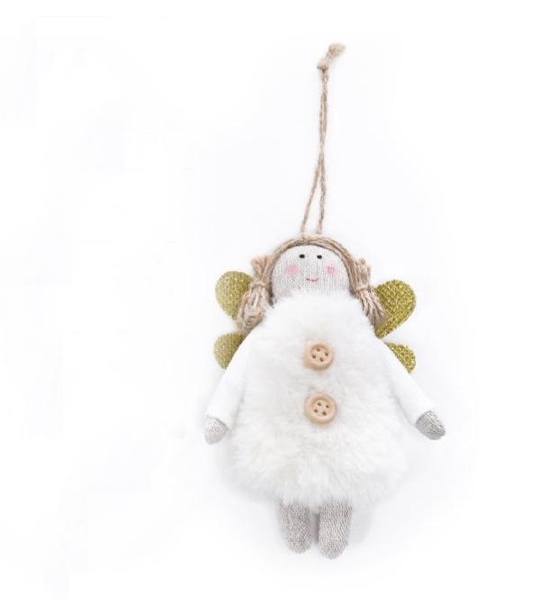 Angioletto da appendere cm 13