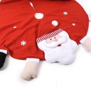 Copribase natalizio