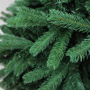 Dettaglio albero Zermat