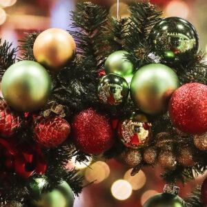 Fuoriporta natalizi