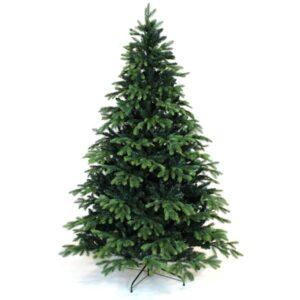 albero di Natale Campiglio