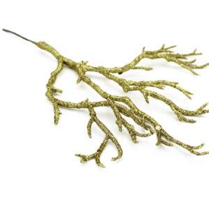 Pick corallo oro